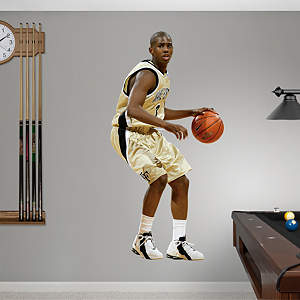 Chris Paul Wake Forest Fathead Wall Decal